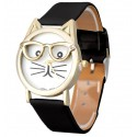 Cat Glasses Watch - FREE! Just Pay Shipping!