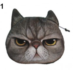 Cat Zipper Cut