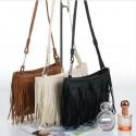 Mini Tassel Cross Body Bag - FREE Shipping!