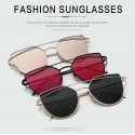 Sunglasses with Cat's Eye Design for Women - FREE Shipping