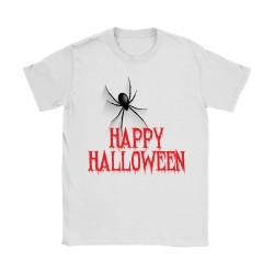Happy Halloween Gildan Womens T-Shirt