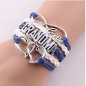 Grandma Heart Bracelet - FREE! Just Pay Shipping!